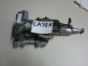 Porsche cayenne 2003-2010 ηλεκτρικό τιμόνι