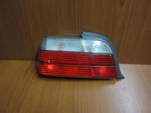 BMW E36 90-98 2θυρο πίσω φανάρι άσπρο φλάς αριστερό