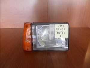 Fiat panda 86-03 φανάρι εμπρός δεξί