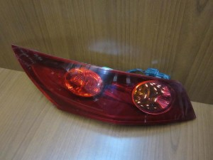 Ford ka cabrio 02 πίσω φανάρι αριστερό