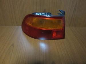 Honda civic 1992-1996 3θυρο πίσω φανάρι αριστερό