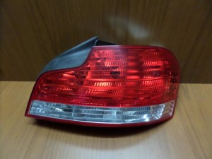 BMW E82-88 coupe-cabrio 07 πίσω φανάρι δεξί