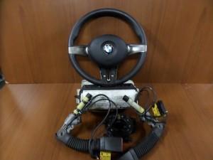 BMW z4 E85 03-09 airbag μαύρο
