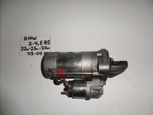 BMW Z4 E85 2.2, 2.5 kai 3.0cc 03-09 βενζίνη μίζα