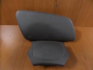 Chrysler stratus 2θυρο 95 airbag