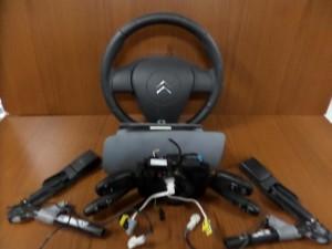 Citroen C3 Pluriel 2003-2010 airbag
