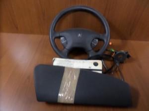 Citroen xsara 2 00-04 airbag-βολάν