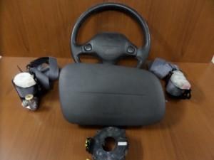 Daihatsu terios 97-06 airbag-βολάν