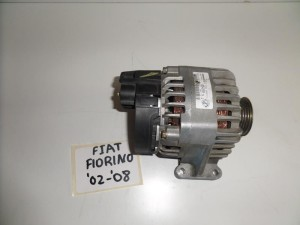 Fiat fiorino 1997-2008 δυναμό