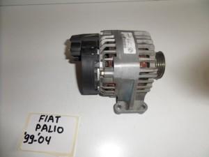 Fiat palio 1996-2004 δυναμό
