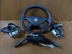 Fiat scudo 07 airbag