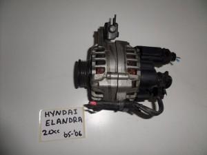 Hyundai elantra 2.0cc 2000-2007 δυναμό