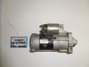 Suzuki grand vitara 2.0cc 99-06 βενζίνη μίζα