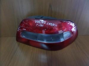 Volvo C70 cabrio 2000 πίσω φανάρι δεξί