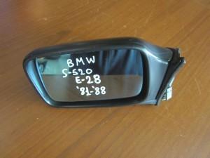 BMW series 5 E28 81-88 ηλεκτρικός καθρέπτης αριστερός άβαφος