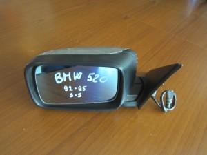 BMW series 5 E34 1991-1995 ηλεκτρικός καθρέπτης αριστερός ασημί