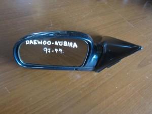 Daewoo Nubira 1997-1999 ηλεκτρικός καθρέπτης αριστερός πράσινος