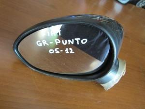 Fiat grande punto,fiat grande punto evo 2005-2015,fiat linea 2007-2015 ηλεκτρικός καθρέπτης αριστερός μολυβί