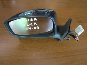 Fiat Idea 2003-2006 Lancia Musa 2004-2008 ηλεκτρικός καθρέπτης αριστερός μπλέ