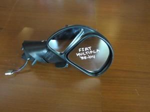 Fiat multipla 1998-2010 ηλεκτρικός καθρέπτης αριστερός άβαφος
