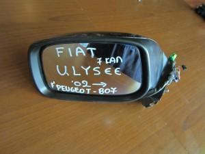 Fiat ulysse-Peugeot 807 02 ηλεκτρικός καθρέπτης αριστερός ανθρακί (7 καλώδια)