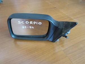 Ford scorpio 85-94 ηλεκτρικός καθρέπτης αριστερός άβαφος