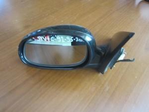 Honda civic 1992-1996 3θυρο ηλεκτρικός καθρέπτης αριστερός μαύρος