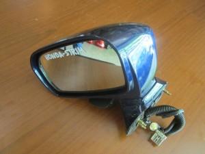 Honda stream 2000-2006 ηλεκτρικός καθρέπτης αριστερός μπλέ