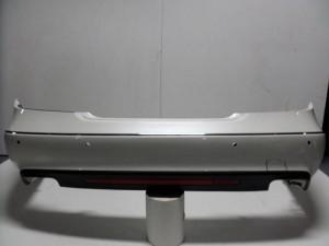 Mercedes CLS w218 coupe 2012 πίσω προφυλακτήρας ζαχαρί