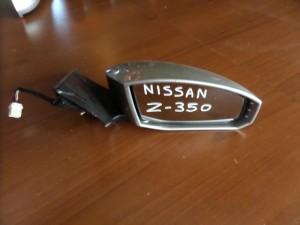 Nissan 350z 03-08 ηλεκτρικός καθρέπτης δεξιός ασημί