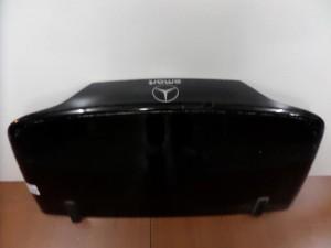 Smart Roadster 2003-2006 πορτ μπαγκάζ μαύρο