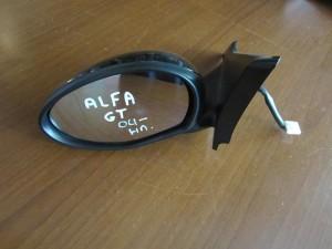 Alfa romeo GT 2004-2010 ηλεκτρικός καθρέπτης αριστερός μαύρος