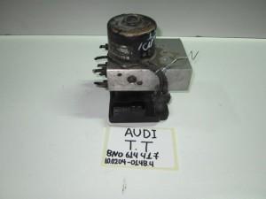 Audi TT 1998-2006 μονάδα ABS ATE