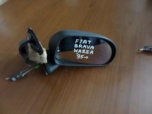 Fiat bravo-marea 95 μηχανικός καθρέπτης δεξιός άβαφος