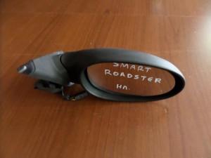 Smart Roadster 2003-2006 ηλεκτρικός καθρέπτης δεξιός άβαφος