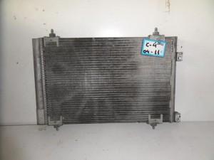 Citroen C4 04-11 2.0cc βενζίνη ψυγείο air condition