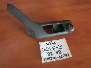 VW golf 1992-1998 διακόπτης παραθύρου εμπρός δεξιός