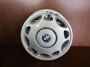 BMW E36 92-98 σέτ τάσια τροχών 15άρια