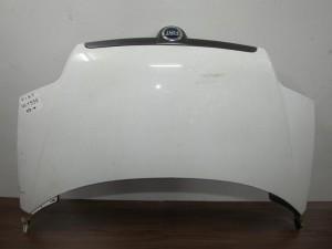 Fiat ulysse 02 καπό εμπρός λευκό