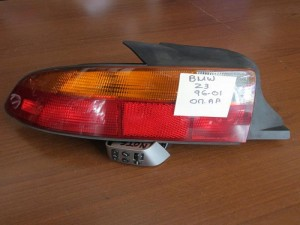 BMW Z3 1996-2000 πίσω φανάρι αριστερό