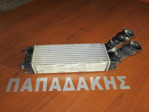 Citroen C4 2004-2011 ψυγείο intercooler