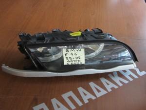 BMW E46 99-02 4θυρο φανάρι εμπρός δεξί
