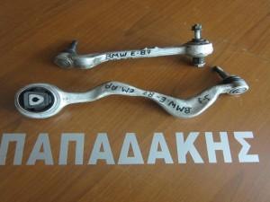 BMW Series 3 E90/E91 2005-2012,BMW Series 1 E81/E87 2004-2011,BMW Series 1 E82/E88 2007-2014ψαλίδι εμπρός αριστερό