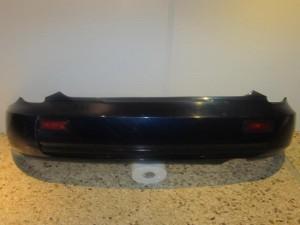 Toyota celica 2001- πίσω προφυλακτήρας μπλέ σκούρο