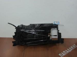 Citroen C5 2005-2008 μετώπη-μούρη εμπρός κομπλέ