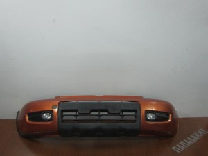 Fiat panda 4x4 2003-2012 προφυλακτήρας εμπρός καφέ
