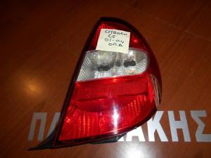 Citroen C5 2001-2005 φανάρι οπίσθιο δεξί