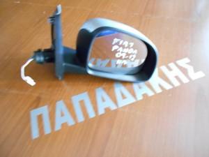 Fiat Panda 2009-2012 ηλεκτρικός καθρέπτης δεξιός μαύρος