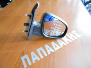 Mercedes Citan W-415 2013--> ηλεκτρικός καθρέπτης δεξιός σκούρο ασημί