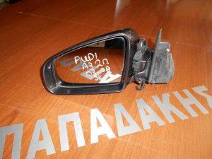 Audi A3 2003-2008 3θυρο καθρέπτης αριστερός ηλεκτρικός 5 καλώδια μολυβί
